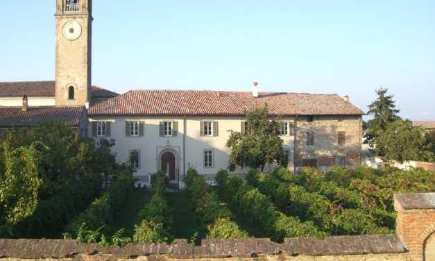 Racconti di Motta Baluffi (Cr) Al Preet Cal Cavava So