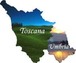 Tour in macchina Toscana ed Umbria