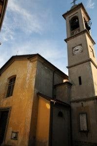 Campane della Chiesa Parrochiale di SS. Macario e Genesio di Bartesate (Fraz. Galbiate)
