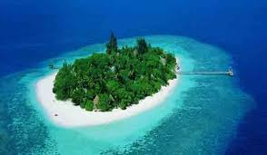 MALDIVE – Bathala, isola da sogno