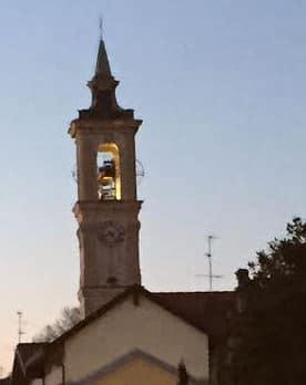 Chiesa Parrocchiare di San Zenone – Omate (Fraz.Agrate Brianza)