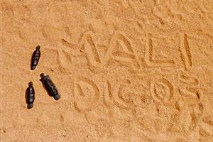 MALI – Trekking nella falesia di Bandiagara