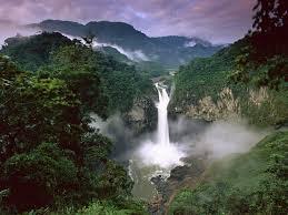 Ecuador: Il cuore verde del mondo.