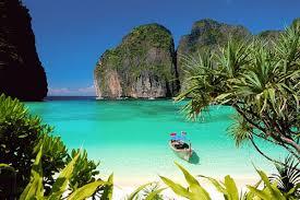Verso Thailandia