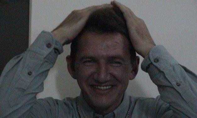 Martina Franca nov. 2000 saluto a Padre Laurindo puntata 2