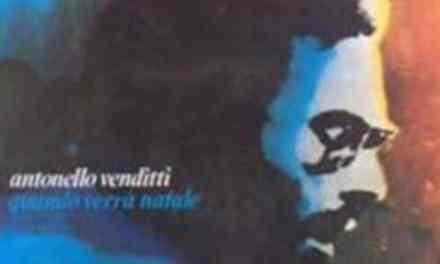 Campo de' Fiori – Antonello Venditti