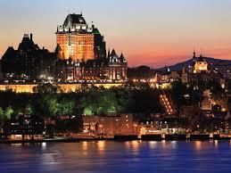 Viaggio Canada 2004