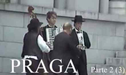 Viaggio a Praga (parte seconda)