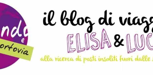 Il Blog di viaggi di Elisa e Luca