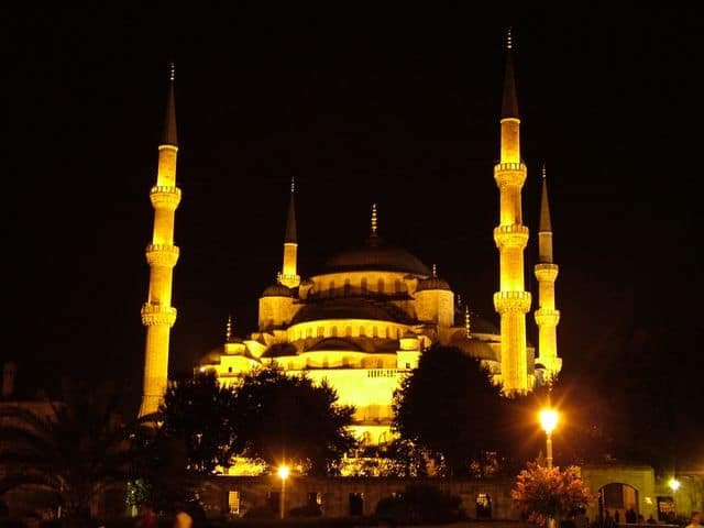 Santa Sofia - Istanbul - Vincenzo C.