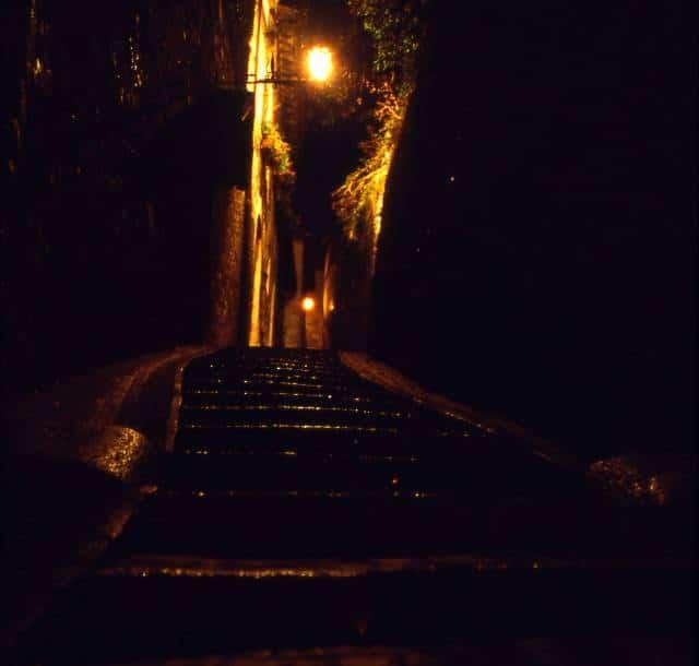 Assisi - Città vecchia