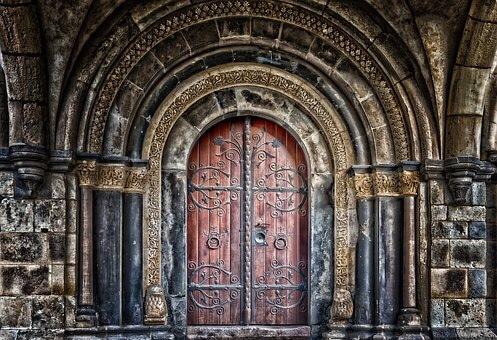 Aprite le porte