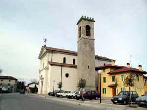 Campane di Gradiscutta (Udine)