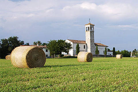 Campane di Rive D'Arcano (Udine)