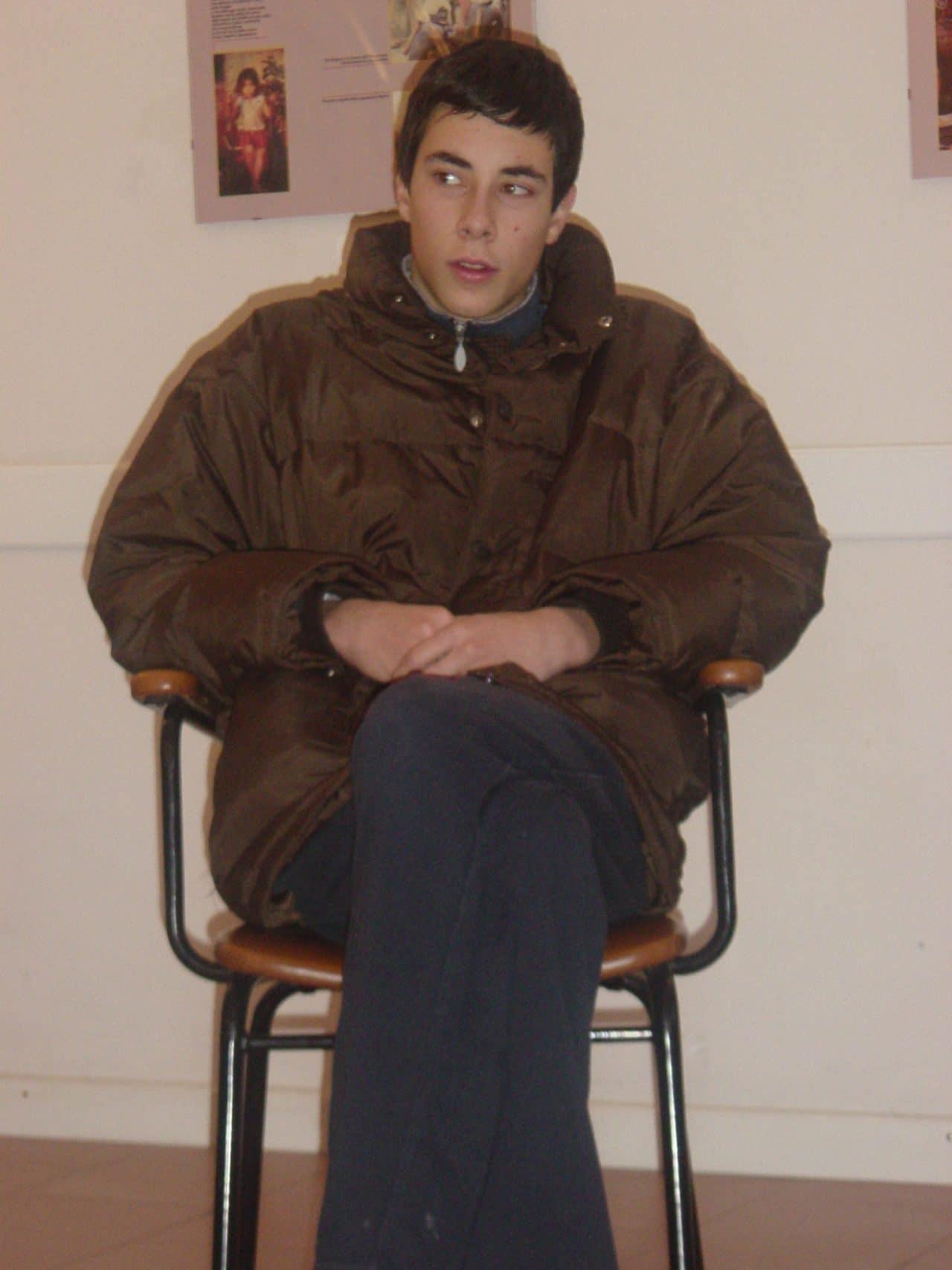 Tre giorni Adolescenti Rovereto 2002