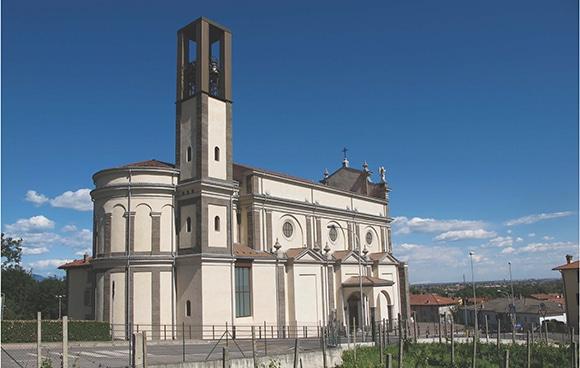 Le campane di Sotto il Monte Giovanni XXIII