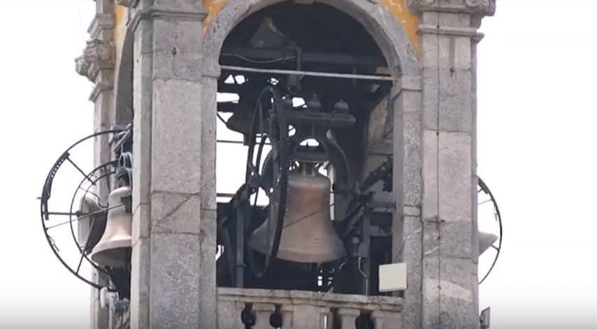 Le campane di Casatenovo (LC)