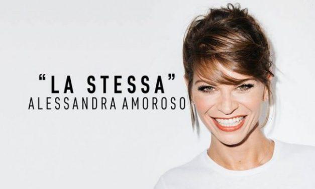 La stessa – Alessandra Amoroso