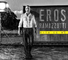 In primo Piano – Eros Ramazzotti