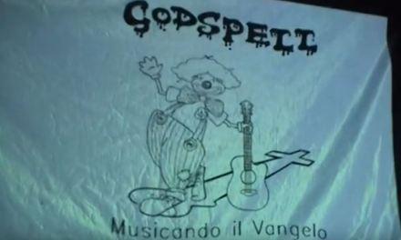 Godspell – Musicando il Vangelo