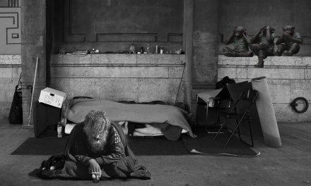L'uomo impoverisce
