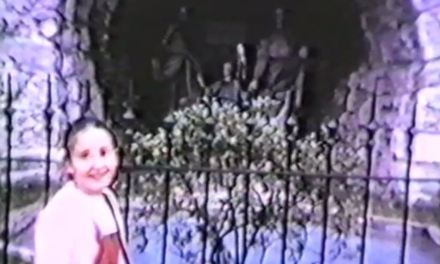 Gita al Santuario della Madonna del Bosco