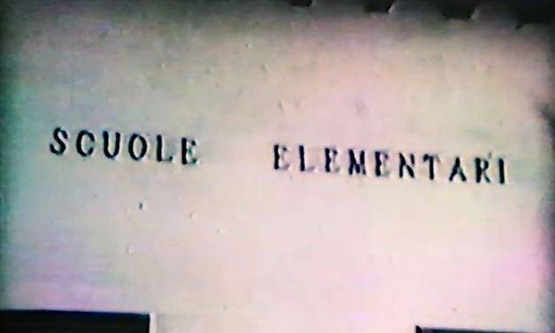 Video dedicato alla scuola – 1971 – 5° Puntata