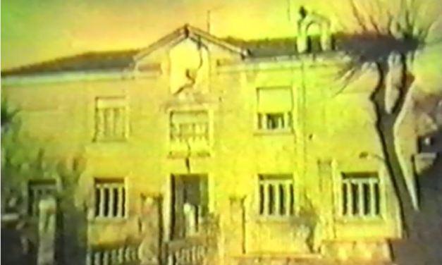 Lavori di Ampliamento dell'asilo – Anni 1975/1976