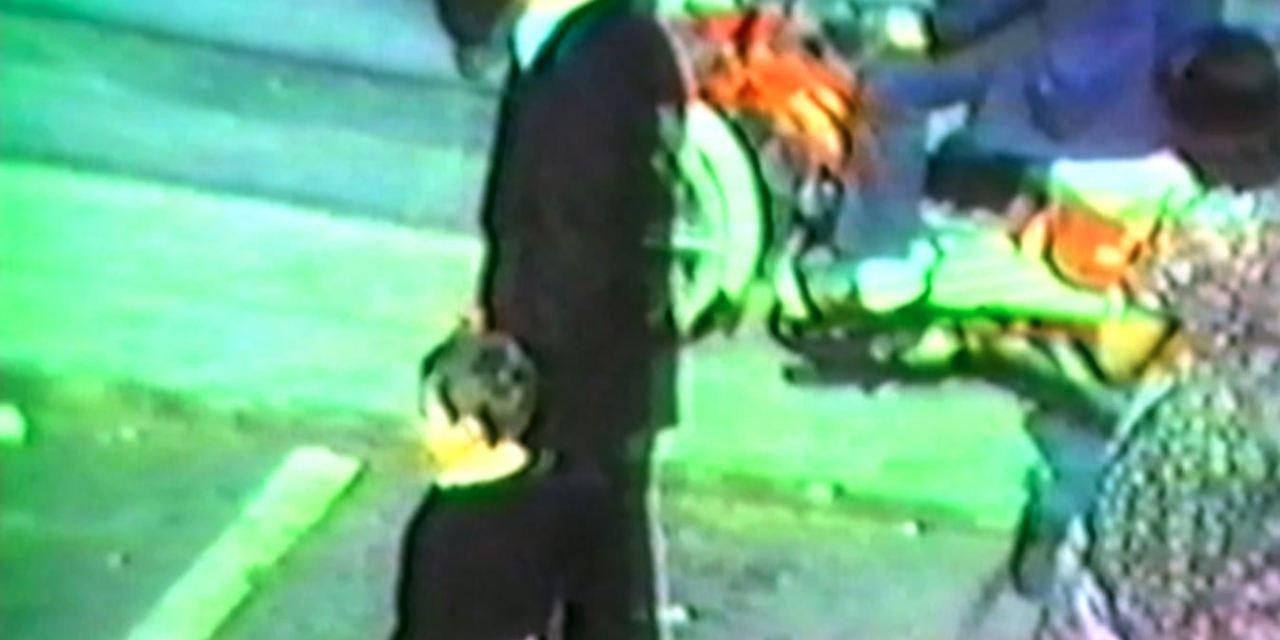 Gita dela  cantoria 1976 – 23° Puntata