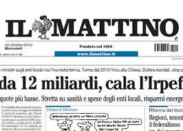 Il Mattino – RSS