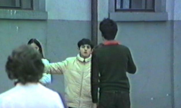 Domenica  all'oratorio – 1983