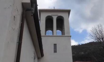Campane di Crogole, San Dorligo della Valle (Ts)