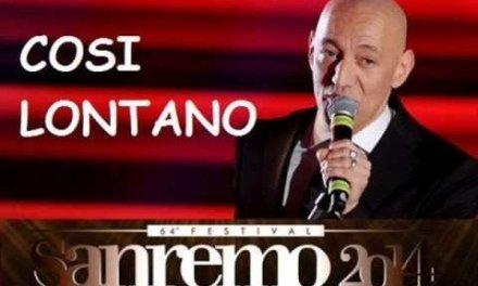 Così lontano – Giuliano Palma