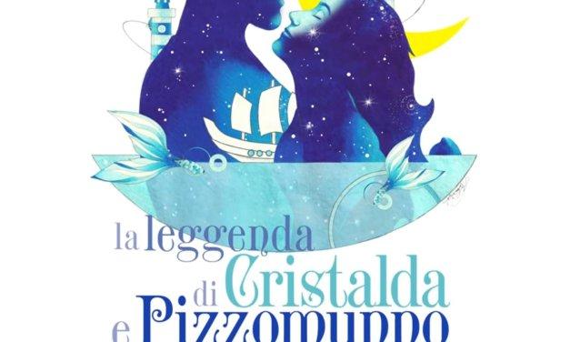La leggenda di Cristalda e Pizzomunno – Max Gazzè