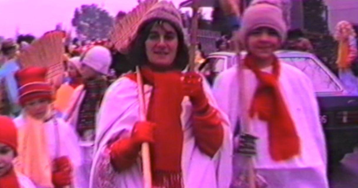Carnevale 1986