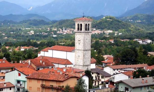 Campane di San Giacomo di Ragogna (Udine)