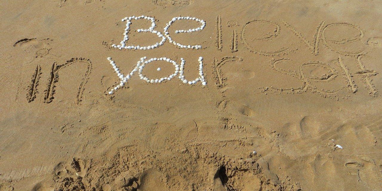 Credere in te stesso