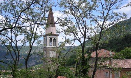 Campane di San Dorligo della Valle (Ts)