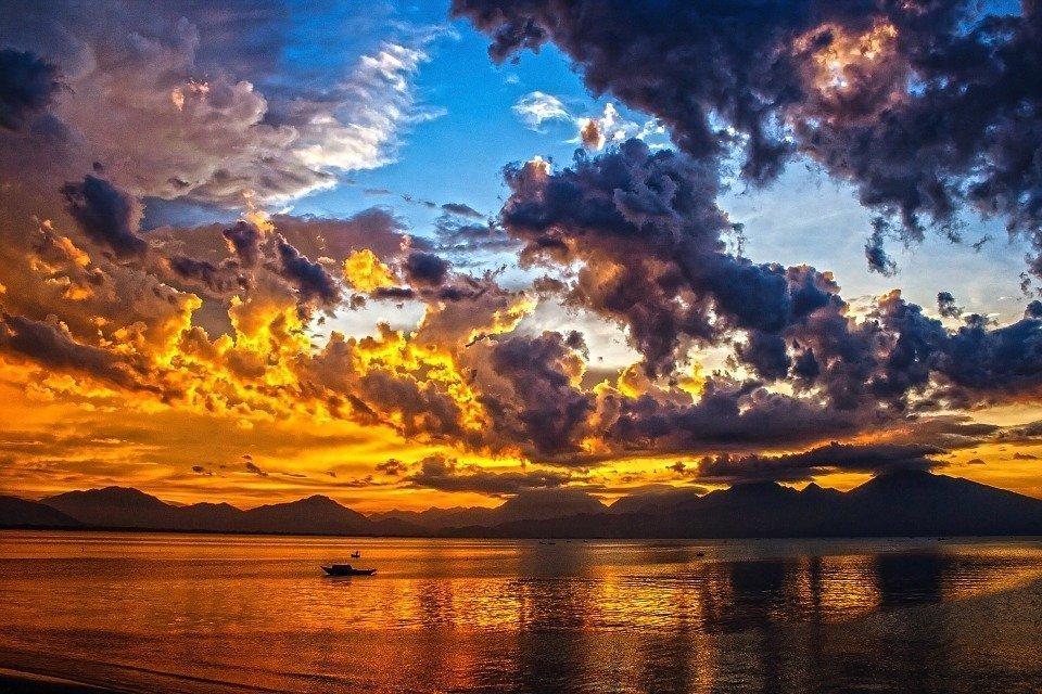 I tramonti