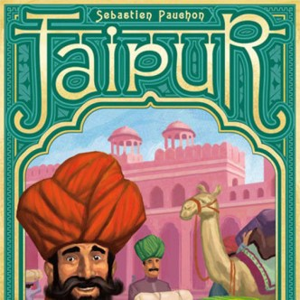 Jaipur Cover Top
