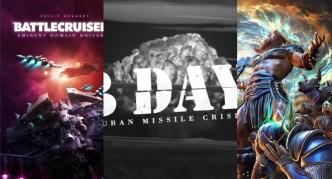 Battlecruisers 13 Days Epic