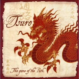 Tsuro cover