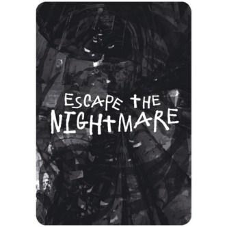 Escape The Nightmare Cover