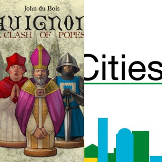 KYW Avignon CitiesUP