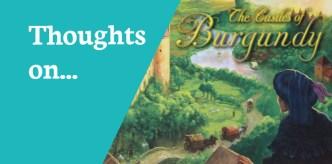 Reviews Castles Of Burgundy