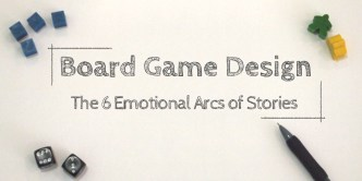 Game Design Emotional Arcs