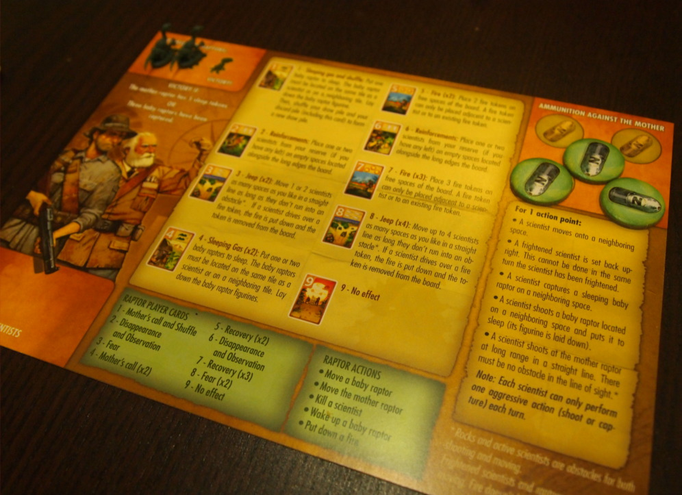 Collectibles Arcade Gaming Raptor Capture Arcade Game Flyer
