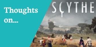 Reviews Scythe
