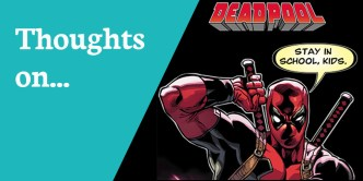 reviews marvel legendary deadpool