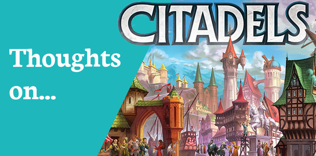 Citadels Review – Creaking Shelves image